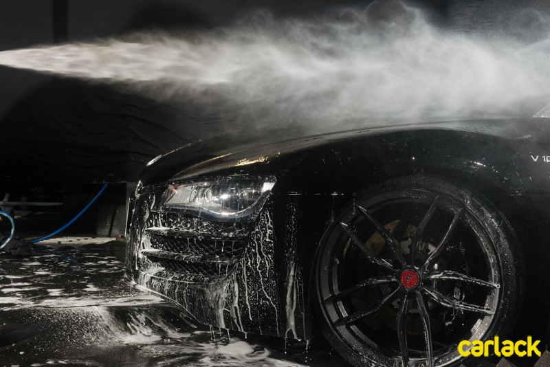CAR LACK ล้างรถ